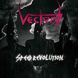 Vectom - Speed Revolution