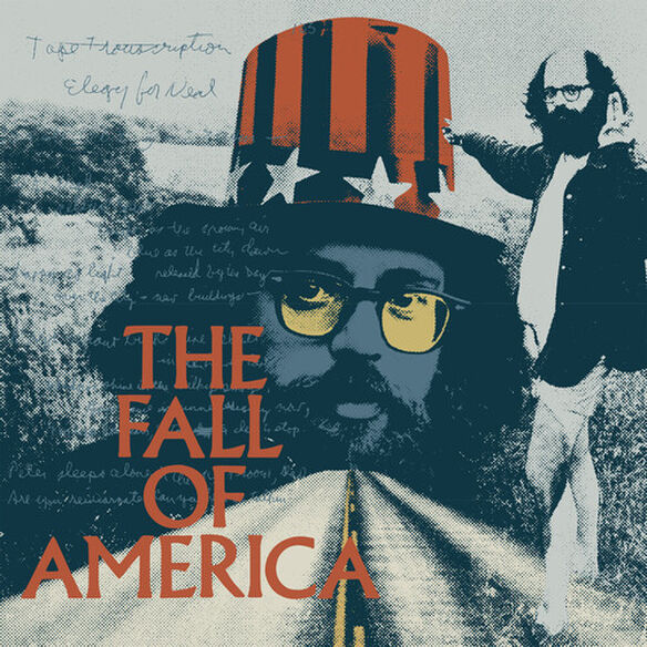 Various - Allen Ginsberg's The Fall of America: A 50th Anniversary Musical Tribute