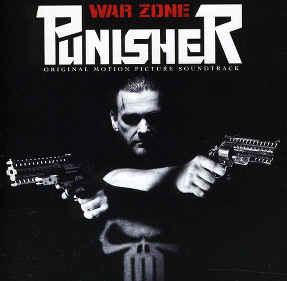 Various Artists - Punisher: Warzone