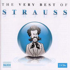 R. Strauss - Very Best of Johann Strauss