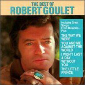Robert Goulet - Best of