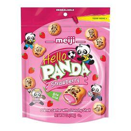 Hello Panda Strawberry Creme Filled Cookies [7 oz.]