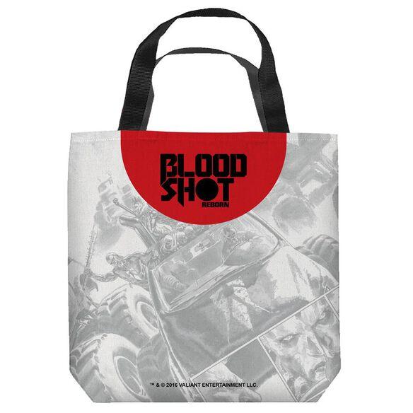 Bloodshot Bloodshot 7 Tote