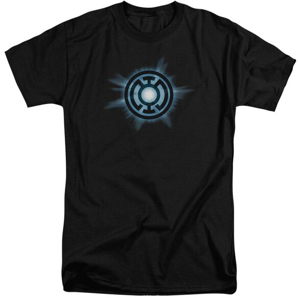 GREEN LANTERN BLUE GLOW-S/S T-Shirt