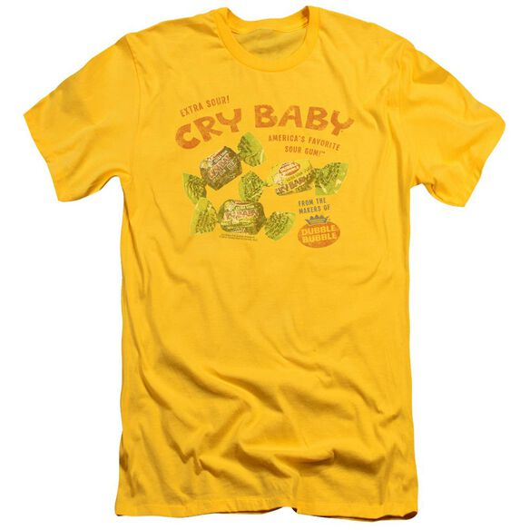 Cry Babies Vintage Ad Short Sleeve Adult T-Shirt