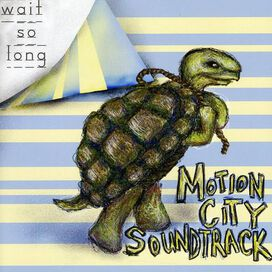 Motion City Soundtrack / Trampled by Turtles - Wait So Long / Disappear