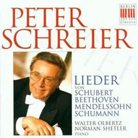 F. Schubert - Lieder