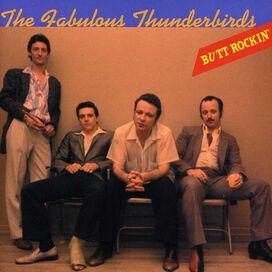 The Fabulous Thunderbirds - Butt Rockin