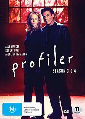 Profiler: Seasons 3 & 4