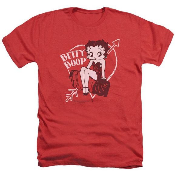 Betty Boop Lover Girl Adult Heather