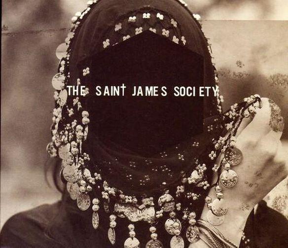 Saint James Society (Ep)