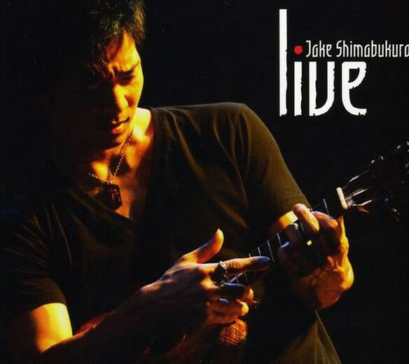 Jake Shimabukur - Live