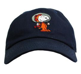 Snoopy In Space Hat