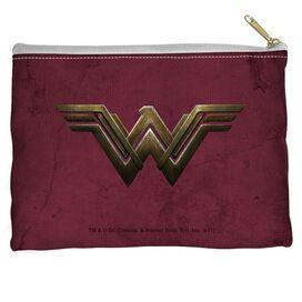 Wonder Woman Movie Emblem Accessory