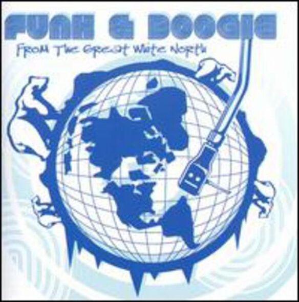Funk & Boogie / Various
