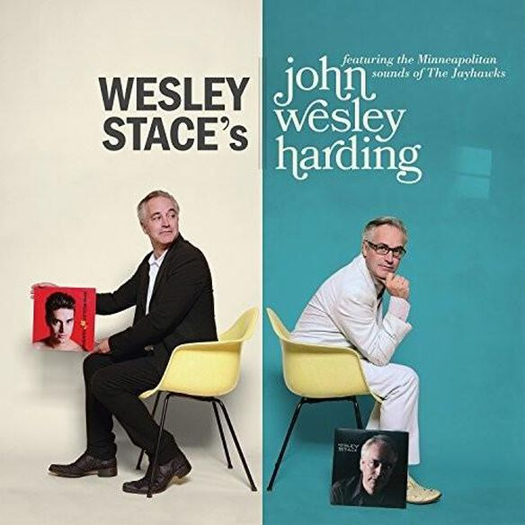 Wesley Stace's John Wesley Harding