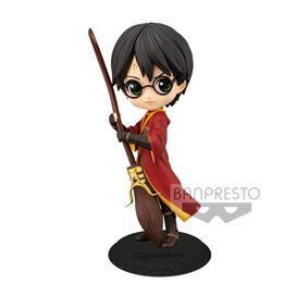 Harry Potter Quidditch Style [Ver A] Q Posket PVC Figure