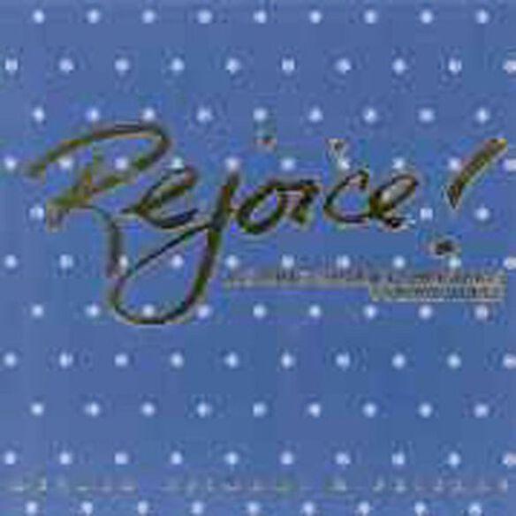 Rejoice! - QT STR Christmas-Vol. 3