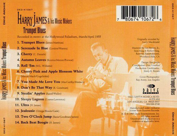 Trumpet Blues 1196
