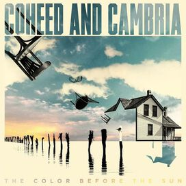 Coheed and Cambria - Color Before the Sun