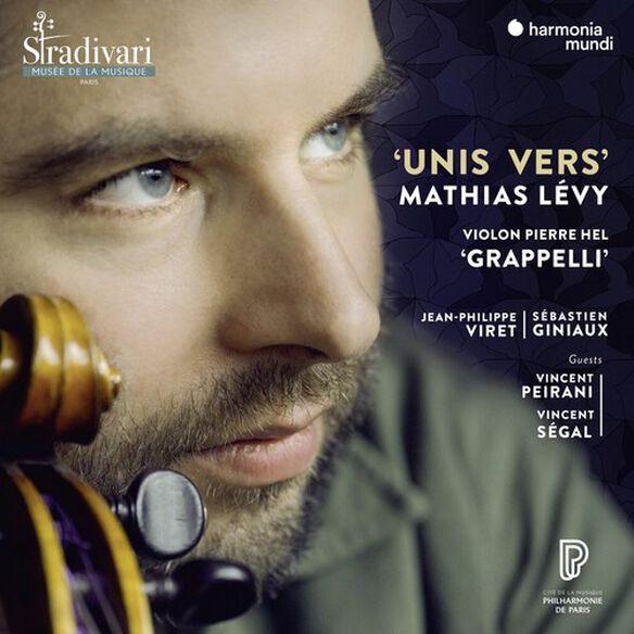 Mathias Levy - Unis Vers