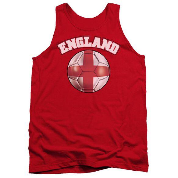 England Adult Tank