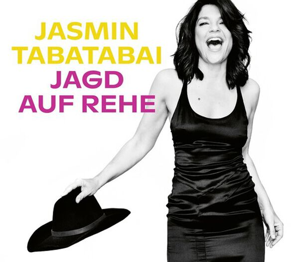 Jasmin Tabatabai / David Klein - Jagd Auf Rehe