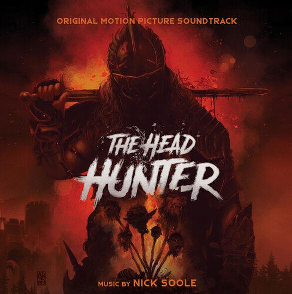 Nick Soole - The Head Hunter (Original Soundtrack)