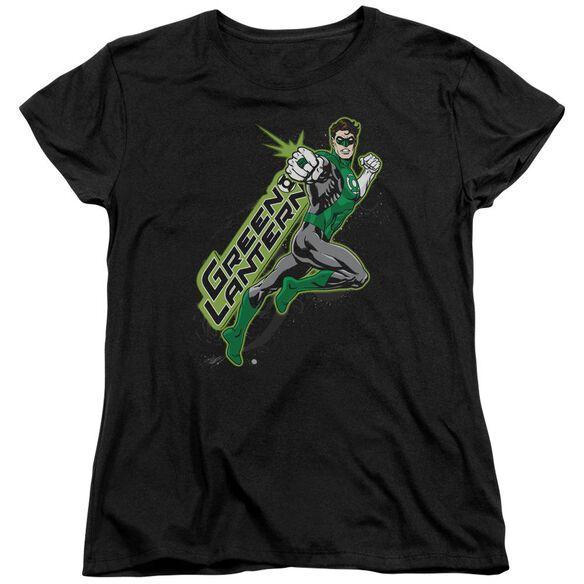 Gl Among The Stars Short Sleeve Womens Tee T-Shirt