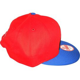 Spiderman Action Logo Hat
