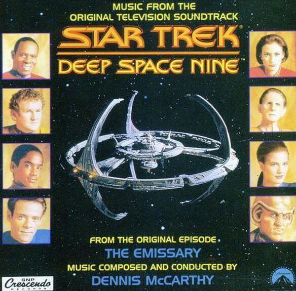 Deep Space Nine (Ger)
