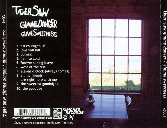 Gimme Danger/Gimme Sw1005