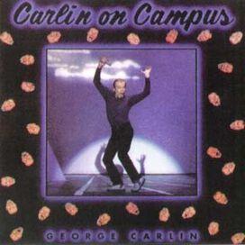 George Carlin - Carlin on Campus