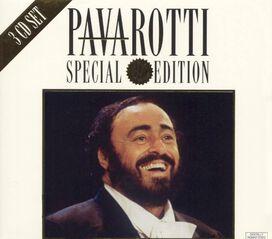 Luciano Pavarotti - Pavarotti: Special 60th Birthday Edition (Box Set)
