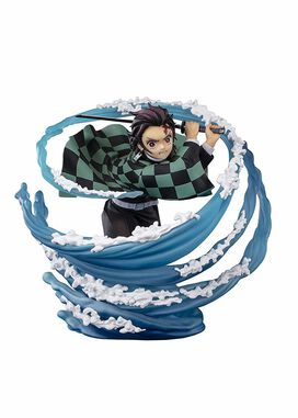 Demon Slayer: Kamado Tanjiro - Breath of Water - Bandai Figuarts ZERO