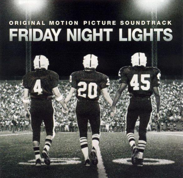 Friday Night Lights / O.S.T.