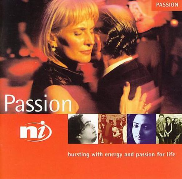Passion / Various