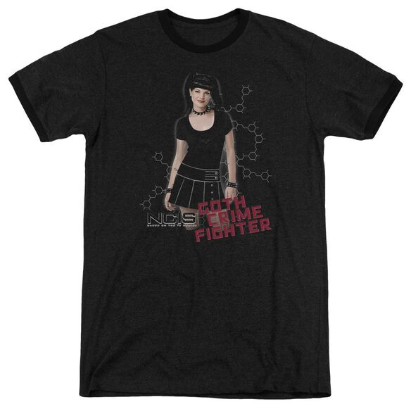 Ncis Goth Crime Fighter Adult Heather Ringer