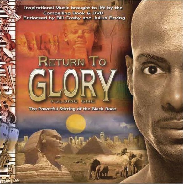 Return To Glory,V1 0305