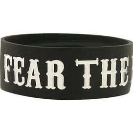 Sons of Anarchy Fear Reaper Wristband