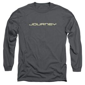 Journey Logo Long Sleeve Adult T-Shirt