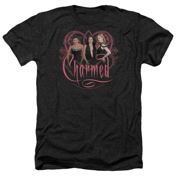 Charmed Charmed Girls Adult Heather