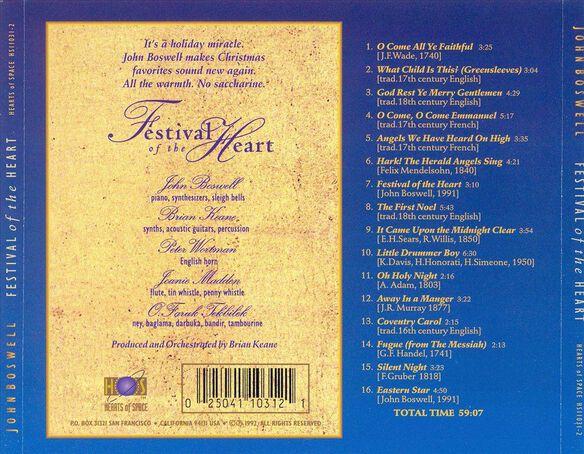 Festival Of The Heart1192