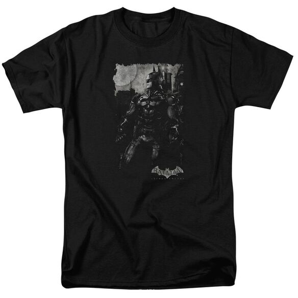 Batman Arkham Knight Bat Brood Short Sleeve Adult T-Shirt