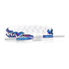 Rastaclat Braided Bracelet [Aurora]