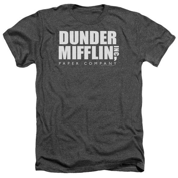 The Office Dunder Mifflin Adult Heather