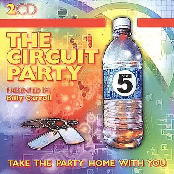 Circuit Party 5 / Various (Can)