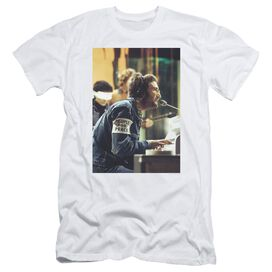 John Lennon Peace Short Sleeve Adult T-Shirt