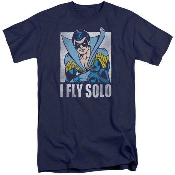 Dc Fly Solo Short Sleeve Adult Tall T-Shirt