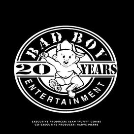 Various Artists - Bad Boy Entertainment: 20 Years - The Box Set